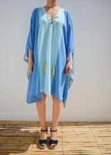 IVY MOROCCAN KAFTAN DRESS