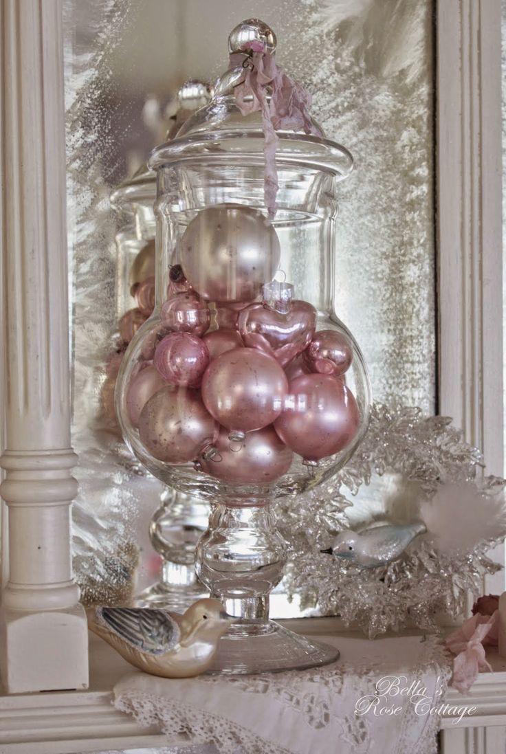 Mejores 392 imágenes de christmas en Pinterest | Decoración de ...