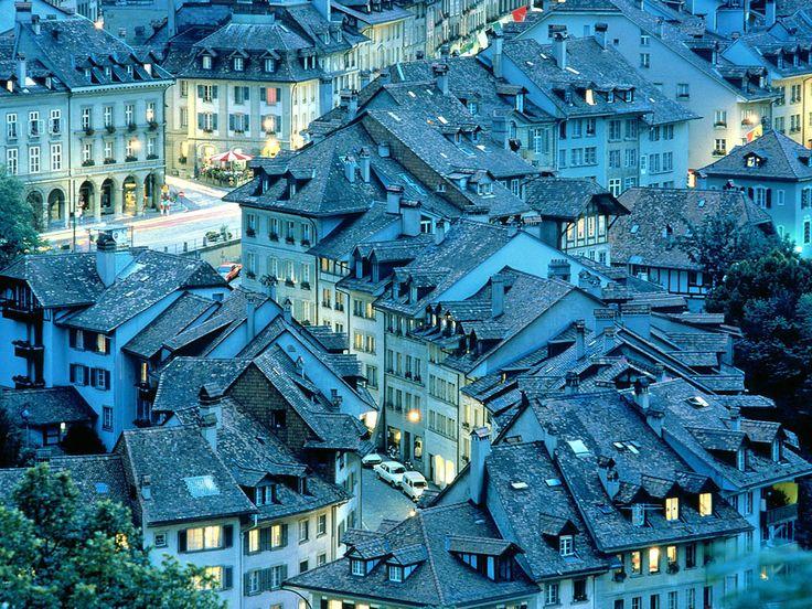 世界の美しい街の灯り特集   Sworld