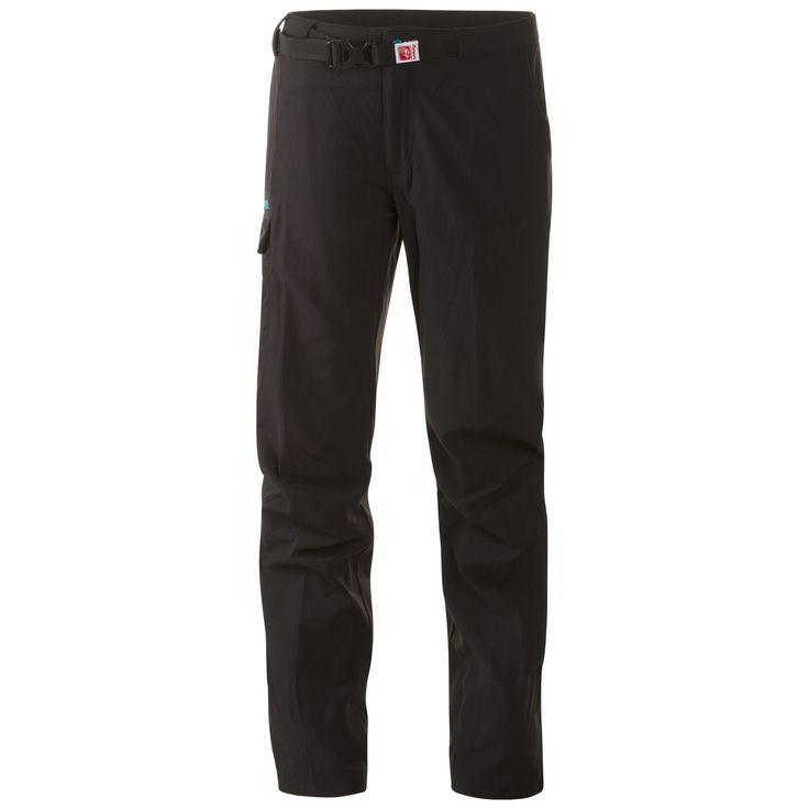 Bergans Storen Lady Pants solid dark grey/pump S B63cA