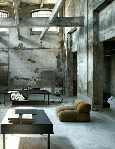* concrete, velvet and this amazing light - Brad Read Design Group Pty Ltd. #buildingdesign #bradreaddesigngroup