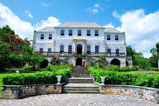 Монтего-Бэй, Ямайка