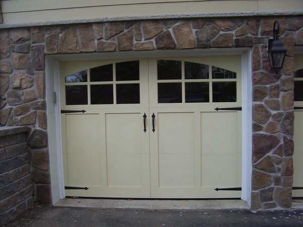 20 Absolute Replacement Windows For Garage Doors