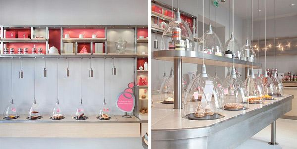 interior design patisserie , Google Search