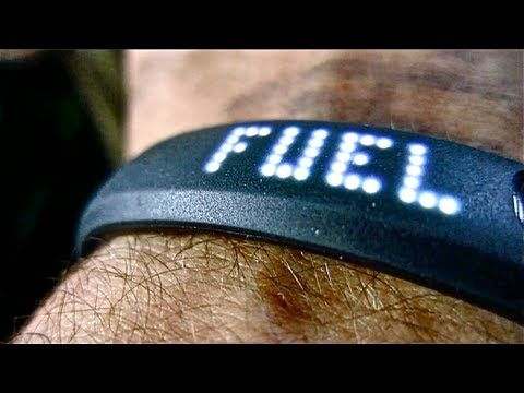 [EVENT] [PR] Nike Fuel Band launch Summary by Casey Neistat, NYC, Jan 2012