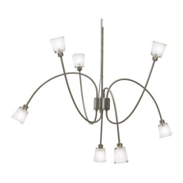 cable lighting ikea. awesome inspirational ikea chandeliers kryssbo chandelier light pendant lamp glass nickel steel adjustable 7 cable lighting