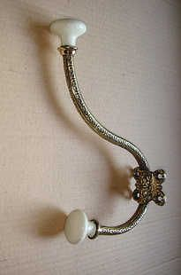 178 best Lots of Different Hooks images on Pinterest   Wooden furniture,  Bath and Coat hooks