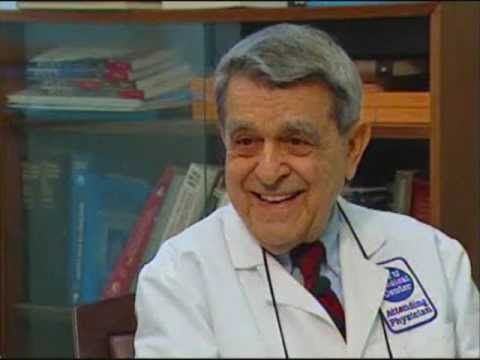Dr. John E. Sarno On The Howard Stern Show