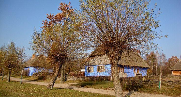 Podróż do korzeni, czyli skansen w Sierpcu