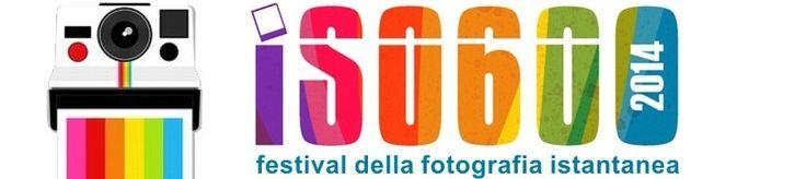 Aspettando ISO 600 Festival della Fotografia Istantanea (che tristezza mi vien già, tutti gli anni lo pinno nella pinnagenda e poi non ci vado mai ...) Ma come pinno?! Ma come parlo, volevo dire?!
