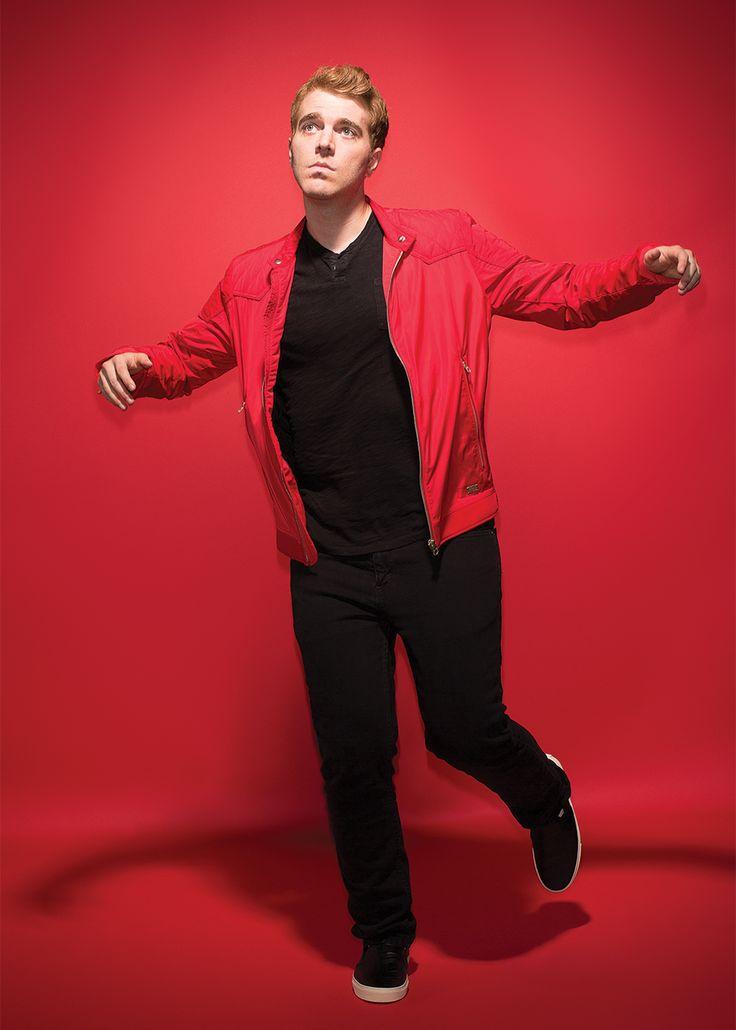 Shane Dawson in Variety magazine