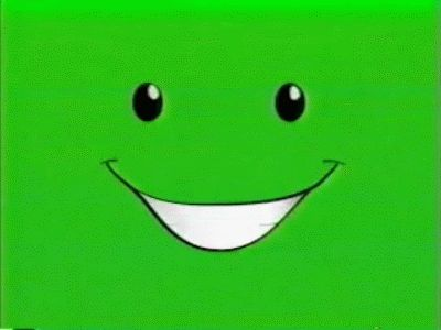 Face! from Nick Jr