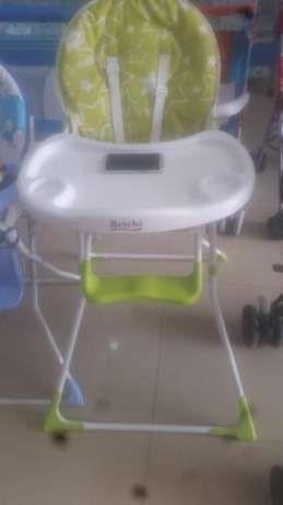 Cadeira de alimentação, novinhas Samba - imagem 1