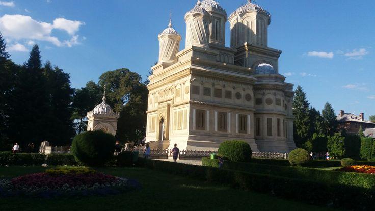 Mănăstirea Curtea de Arges
