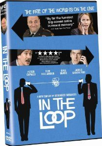 Amazon.com: In the Loop: James Gandolfini, Peter Capaldi, Anna Chlumsky, James Doherty, Mimi Kennedy, Rita May, Gina McKee, David Rasche, Steve Coogan, Tom Hollander, Enzo Cilenti, Del Pentecost, Paul Higgins, Eve Matheson, John Pemberton, Joanna Scanlan, Olivia Poulet, Alex MacQueen, Chipo Chung, Armando Iannucci: Movies & TV
