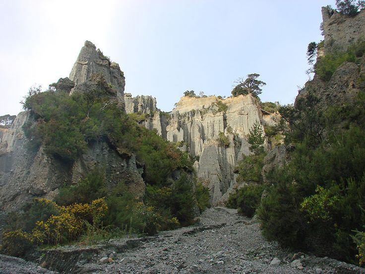 NZ_Putangirua_Pinnacles - Eugeny Glazyrin - Веб-альбомы Picasa