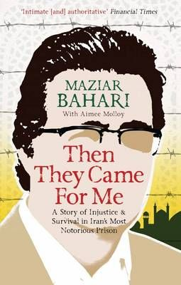 The gripping story of a UK journalist imprisoned and tortured in Iran and the global campaign for his release