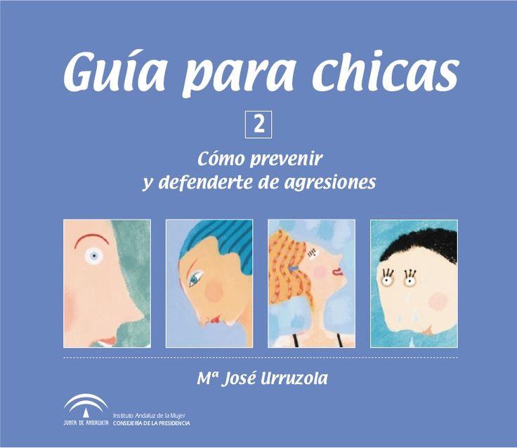 #Coeduca_INTEF   Guiaparachicas