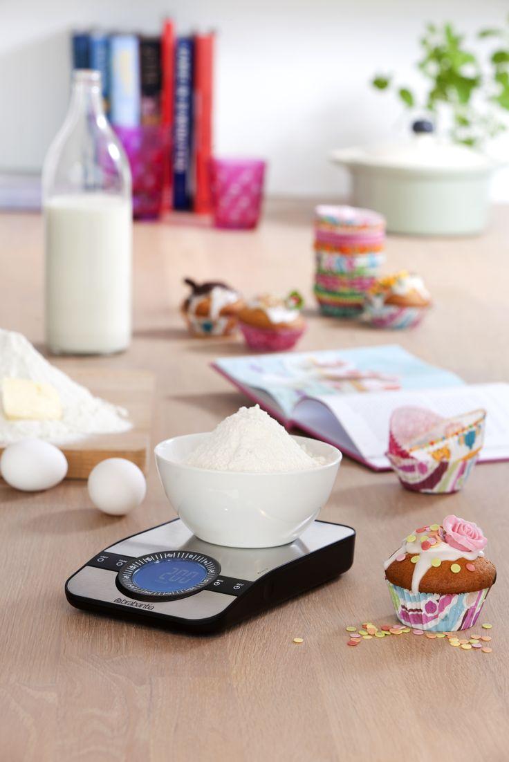 Niks gaat boven zelfgemaakte cupcakes! #kitchen
