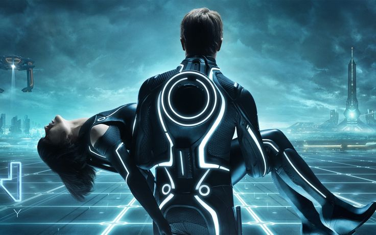 Tron Legacy Full Movie | Movies Tron Legacy Science Fiction Wallpapers Full Size 1280×800