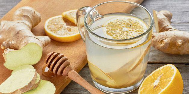 So kocht man Ingwer-Tee richtig, um von allen wichtigen Inhaltsstoffen zu profitieren