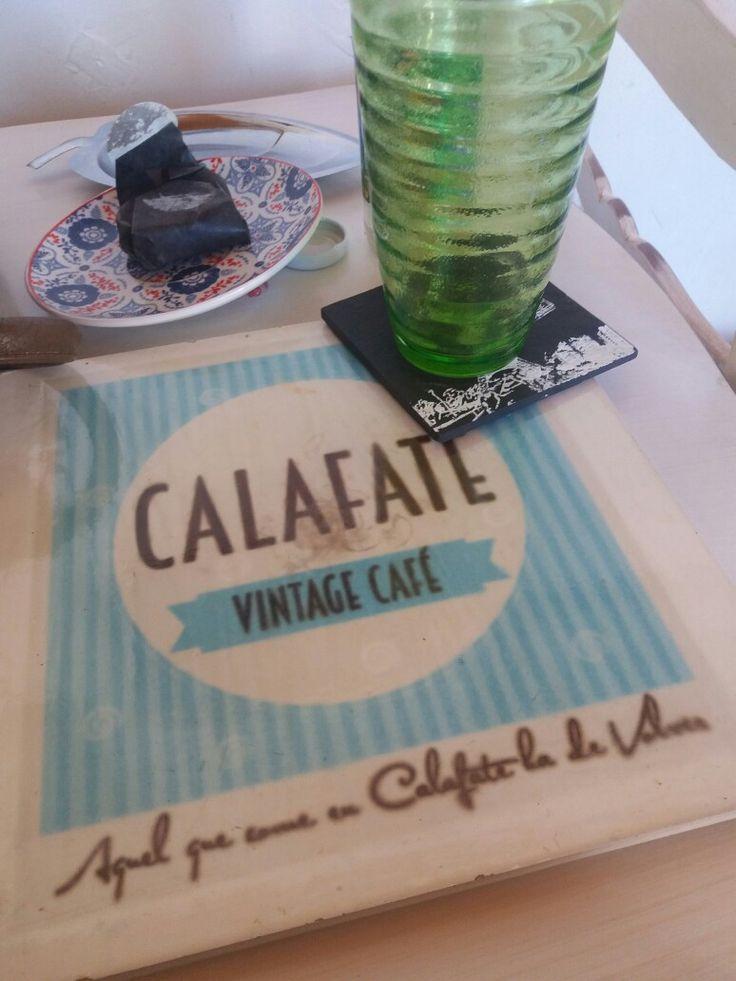 Calafate Vintage Café, En Thno ,Lun a Vie de 9 a 18:30 ,fono:88698284