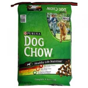 Worst Dog Treats Brands