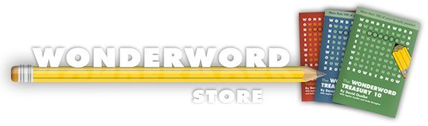 Wonderword.universaluclick.com - Purchase Wonderword Books! - Wonderword.universaluclick.com - The official source for purchasing all the unique volumes of Wonderword Books