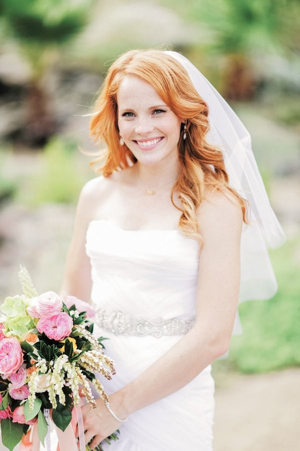 Katie Leclerc andBrian Habecost's wedding. 2014