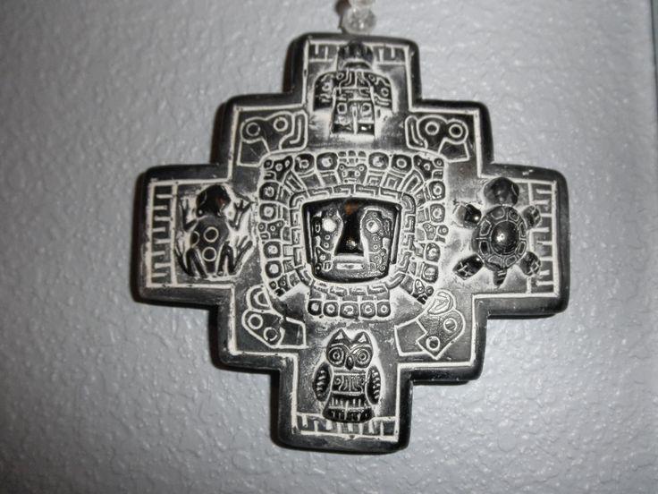 Pachamama+Symbol | Chakana - Inca Cross