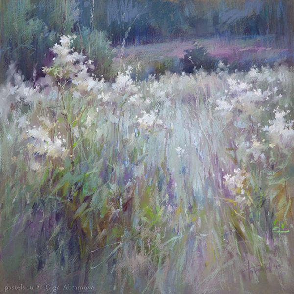 Olga Abramova Fine Art For Sale Buy Paintings Online Art For Sale Buy Paintings Online Online Painting Pastel Painting