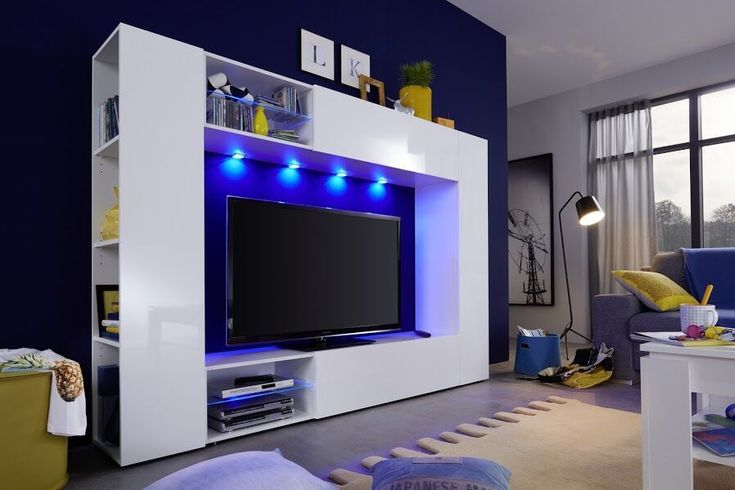 Discover the best contemporary TV stands for modern homes