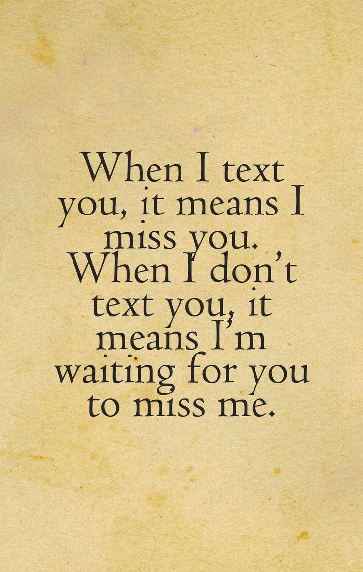 Miss u picture quotes