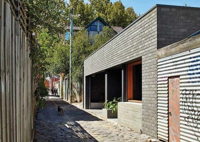 Local house / Make Architecture / St Kilda