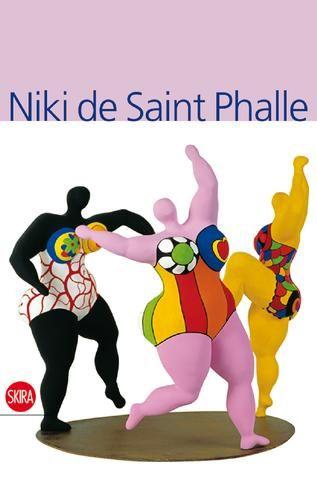 Il libro della settimana: -69% su Niki de Saint Phalle