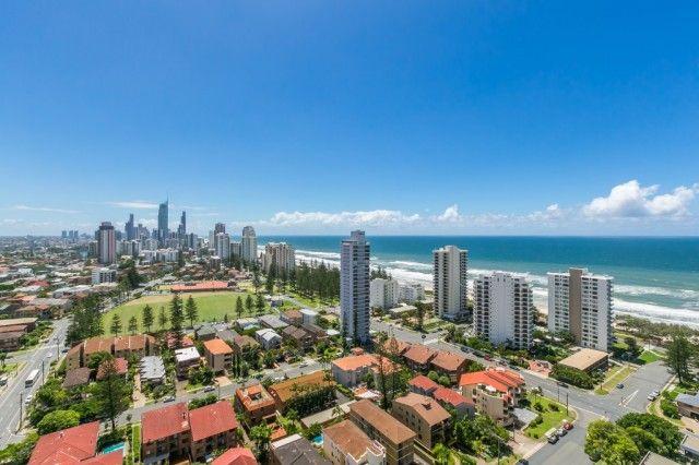 View from Belle Maison Broadbeach, BROADBEACH  - Apartment for Sale - Sun Realty Gold Coast