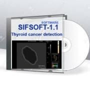 SIFSOFT-1.1 SOFTWARE For Thyroid Ultrasound Images