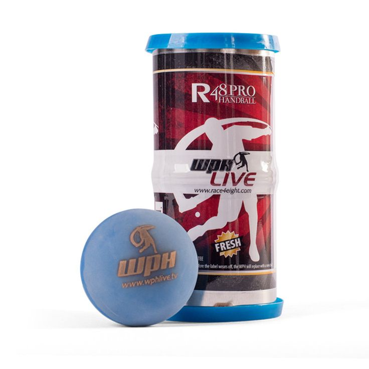 R48 Pro (ACE) Handballs