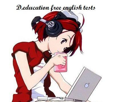 Αγγλικά, παροιμίες, άρχισε τώρα το δωρεάν τεστ online Start now the free English proverbs test online We have written lots of free preparation English exam tests to help you get ready for your exam…