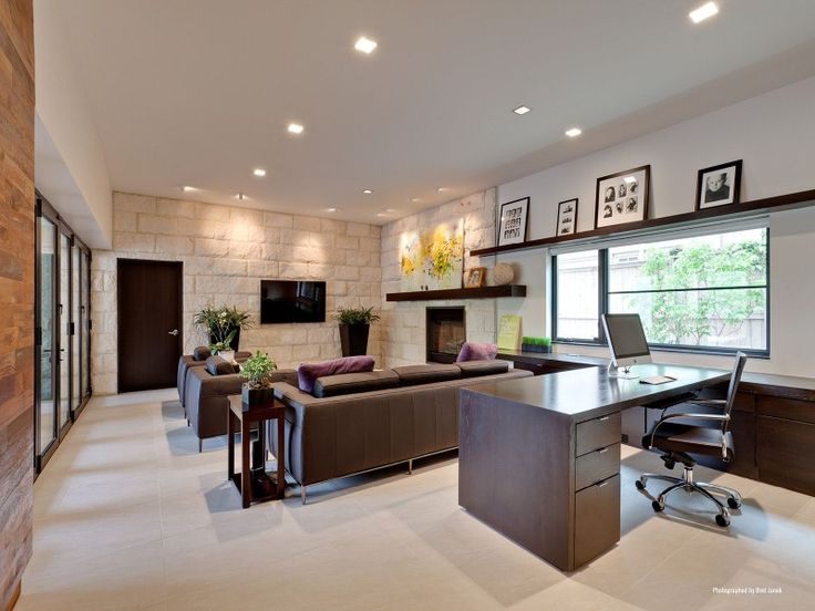 108 best Home Office images on Pinterest Desks, Work spaces and