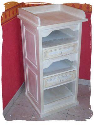100rton meuble comptoir classique
