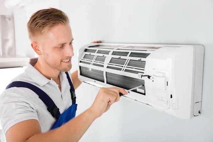 Air Conditioning Repair Va Commercial Ac Repair Va Cooling Repair Refrigeration Ice Machine Repair Va Air Conditioning Installation Air Conditioning Services Air Conditioner Repair