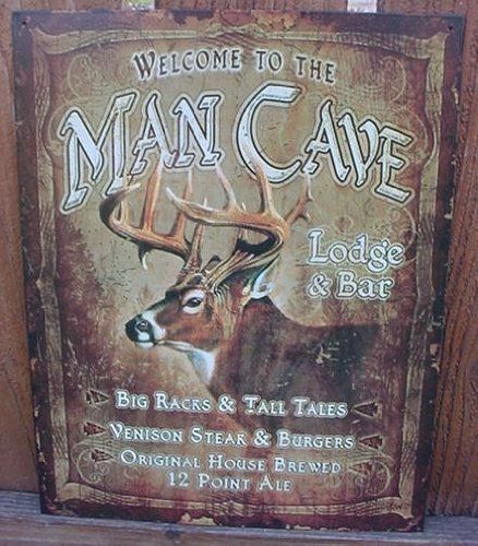 Deer Hunting Man Cave Ideas : Images about hunting man caves on pinterest