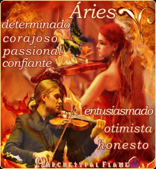 Archetypal Flame - Áries  Archetypal Flame - Áries  Pontos Fortes: Corajoso, determinado, confiante, entusiasmado, otimista, honesto, passional  BELIER  Points forts: Courageux, déterminé, confiant, enthousiaste, optimiste, honnête, passionné  #Archetypal #Flame #quotes #zondiac #astrology #love #light #agape #fos #gif #GIFS #health #beauty #inspiration #like #comment #share #tag #Aries #Áries #BELIER #Κριός