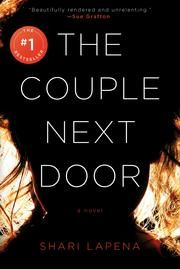 The Couple Next Door ebook by Shari Lapena #KoboOpenUp #ReadMore #eBook #Mystery #Thriller #Suspense #Canadian