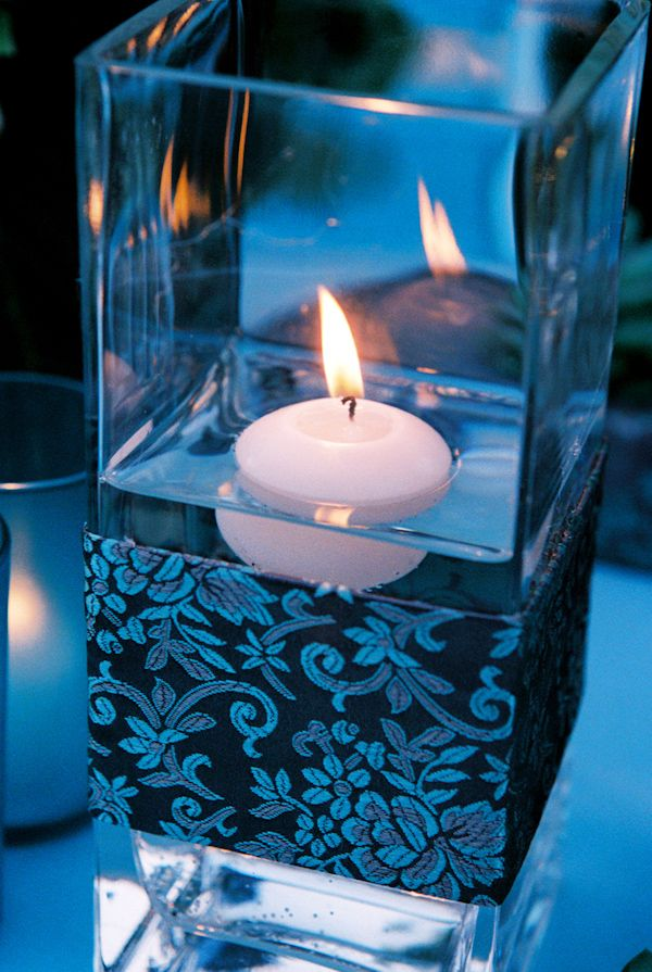 22 Best Non Floral Wedding Centerpieces Images On Pinterest Table Decorations Tray Tables And