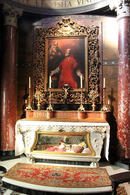 St. Philip Neri Novena - Saint of Joy,