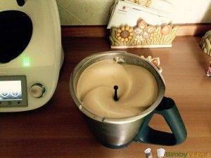 espresso freddo Bimby