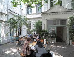 Sunday brunch? cafe rix berlin - best place for a german brunch