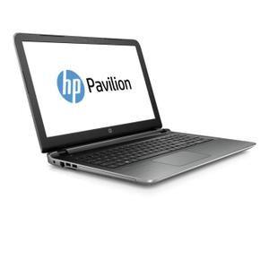 HP Pavilion ordinateur portable full hd-15-ab245nf - Prix pas cher - Cdiscount